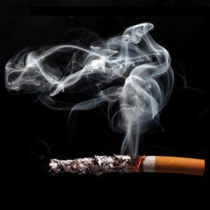 Cigarette Smoke Odor Removal - Orange County, California