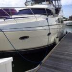 Boat Odor Removal Newport Beach